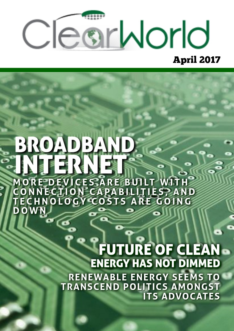 ClearWorld April 2017