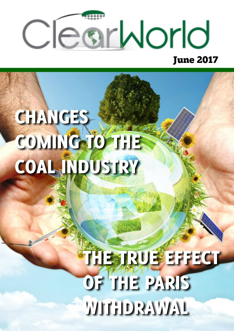 ClearWorld June 2017