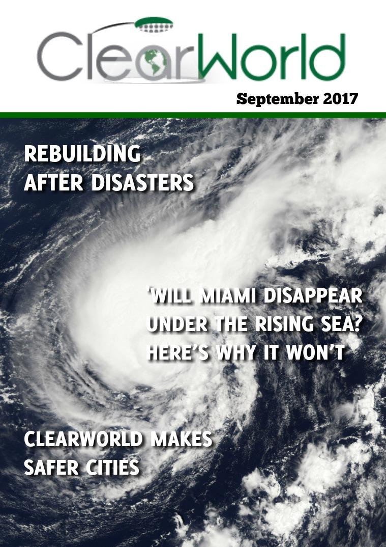 ClearWorld September 2017