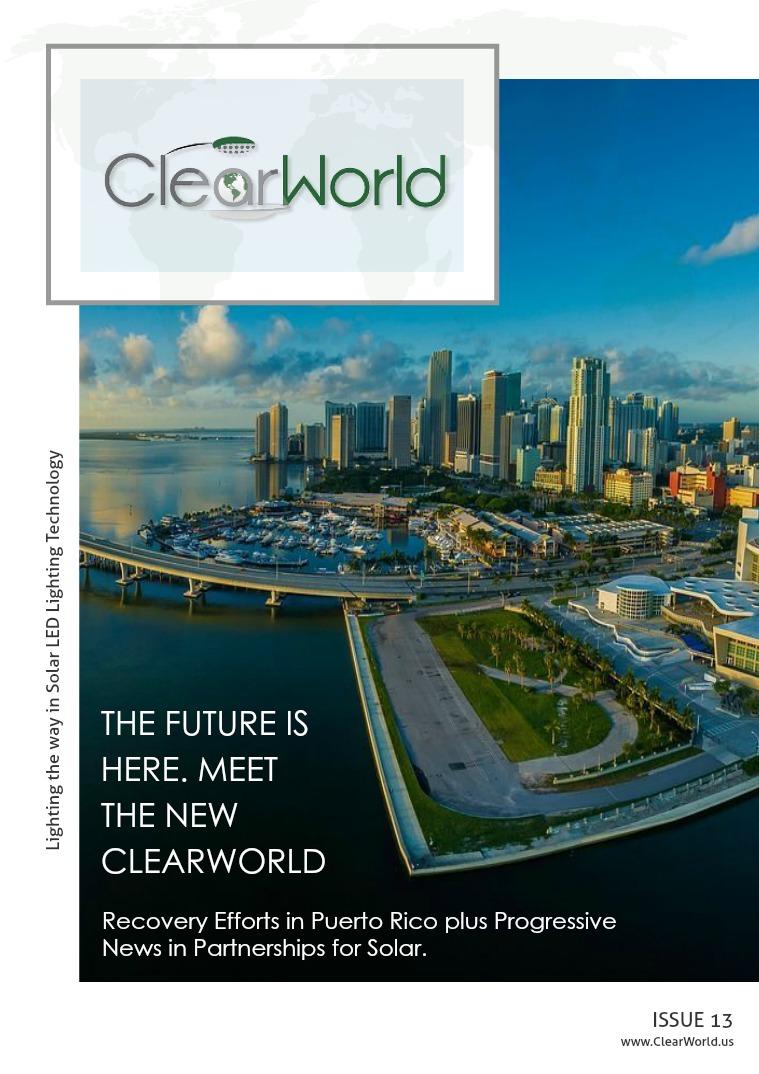 ClearWorld November 2017