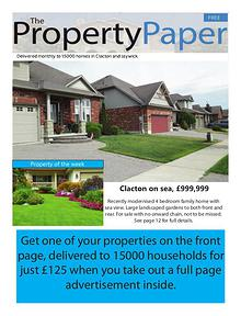 The property paper