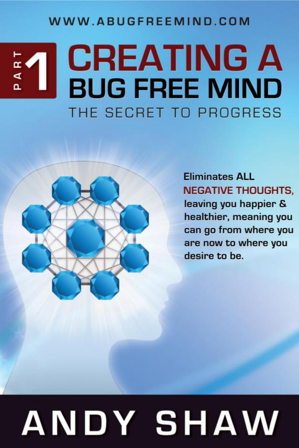 A Bug Free Mind Andy Shaw PDF Review 1 A Bug Free Mind Andy Shaw PDF Review 1