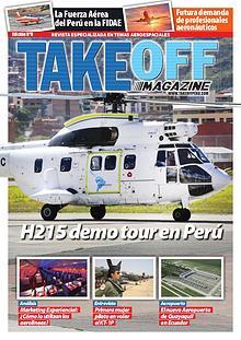 Take Off Magazine