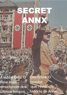SECRET ANNX