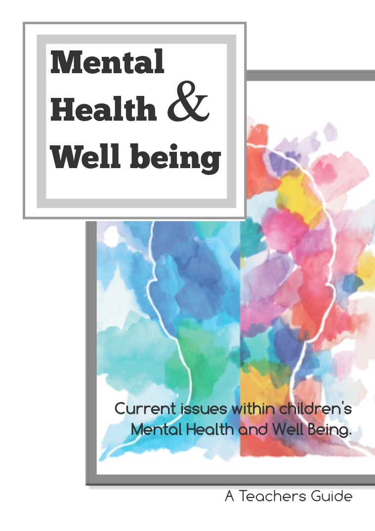 Children's Mental Health and Wellbeing 1