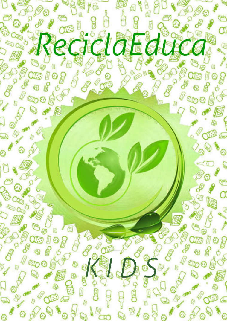 ReciclaEduca Kids Kids