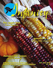 Infinity Health & Wellness Magazine