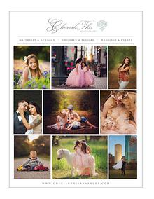 Cherish This Photography | Houston Maternity and Newborn Photographer