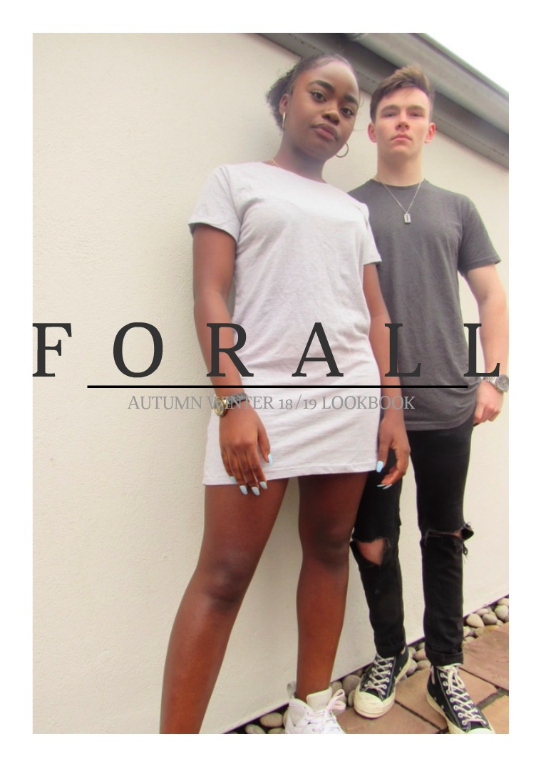 FORALL LOOK BOOK