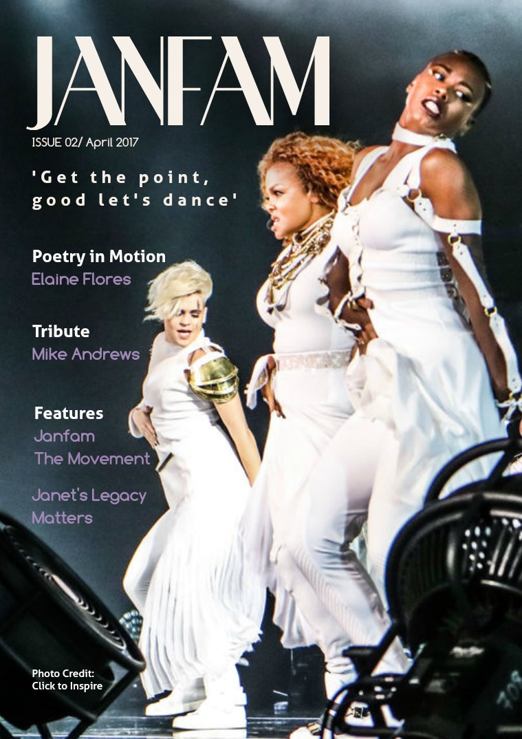 Issue 2 - Dance (printable)