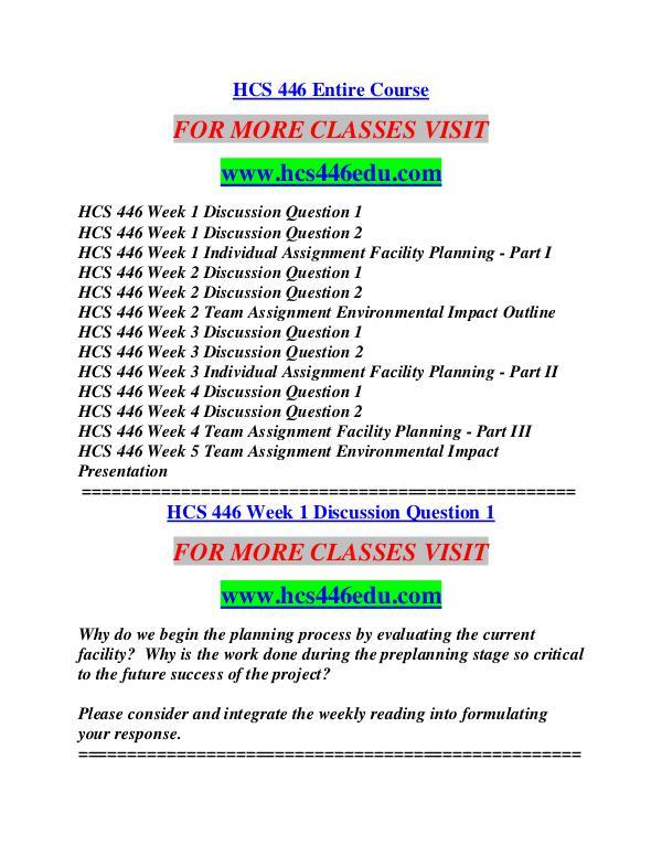 HCS 446 EDU Education Terms/hcs446edu.com HCS 446 EDU Education Terms/hcs446edu.com