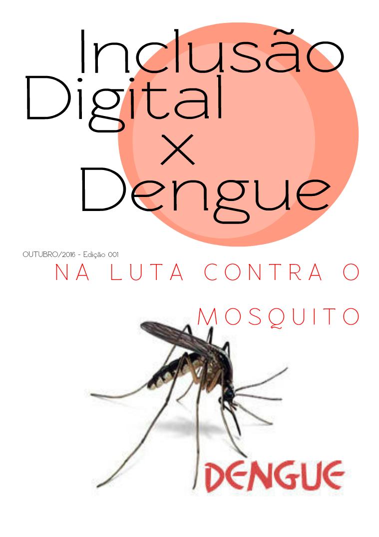 Revista Inclusão Digital I