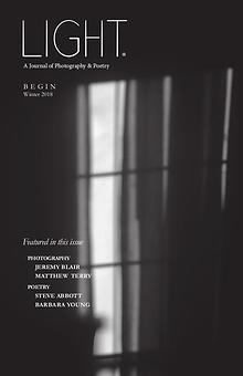 Light - A Journal of Photography & Poetry