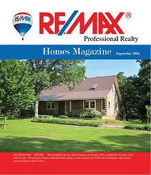 Fort Leonard Wood area Homes Magazine
