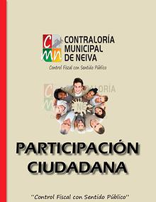 Participacion Ciudadana CMN