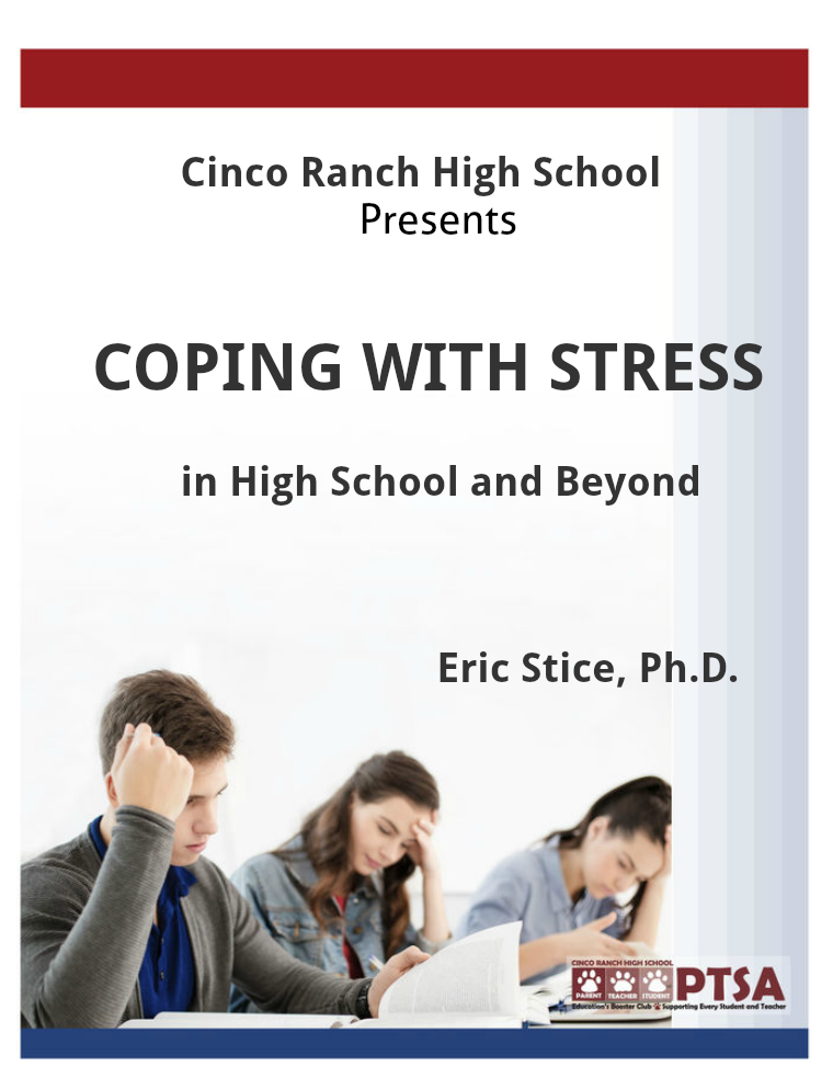 coping with stress management Find and save ideas about stress management activities on pinterest | see more ideas about coping skills activities, stress management strategies and therapy.