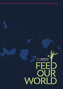 Feed Our World