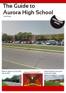 The Guide to Aurora High School