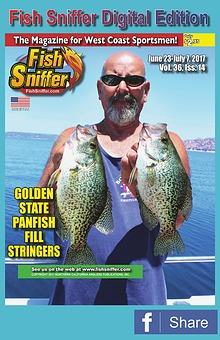 Fish Sniffer Magazine