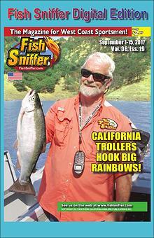 Fish Sniffer Digital Edition
