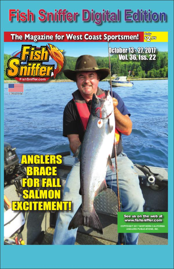 Issue 3622 Oct. 13-27, 2017