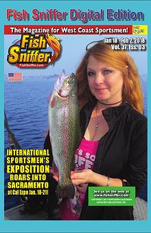 Fish Sniffer Digital Edition