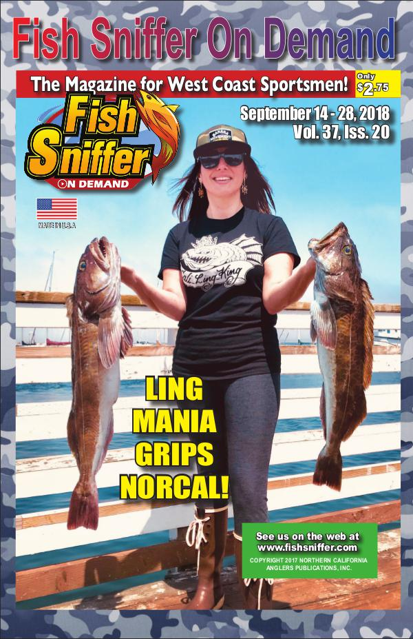 Fish Sniffer On Demand Digital Edition Issue 3720 Sept 14-18