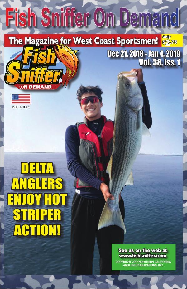 Issue 3801 Dec 22-Jan 4