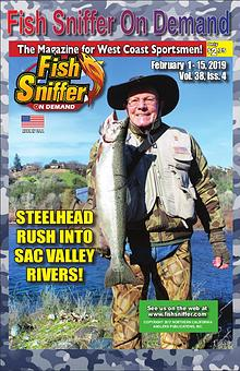 Fish Sniffer On Demand Digital Edition