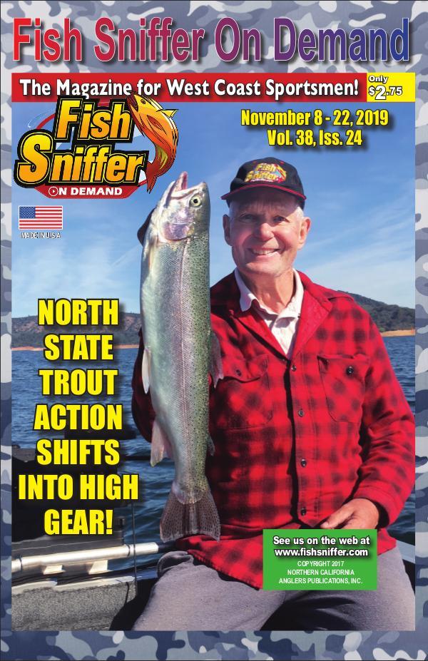 Issue 3824 Nov 8-22