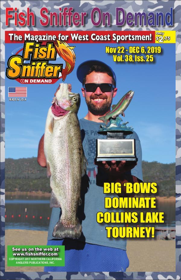 Issue 3825 Nov 22- Dec 6