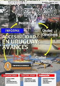 El Observatorio uruguayo Set / Oct / Noviembre 2013