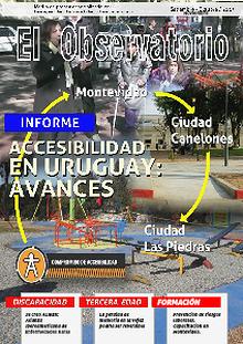 El Observatorio uruguayo