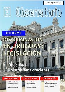 El Observatorio uruguayo julio 2013
