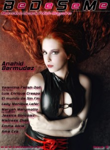 Bedeseme Mag Issue 12