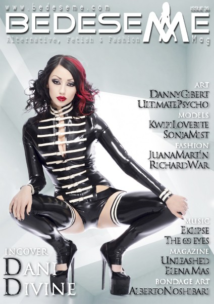 Bedeseme Mag Issue 36