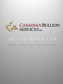 Canadian Bullion Services