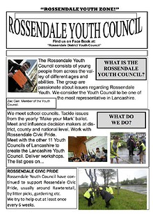 Lancashire Youth Council