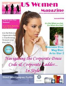 US Women Magazine