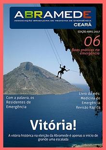 Revista Abramede CE