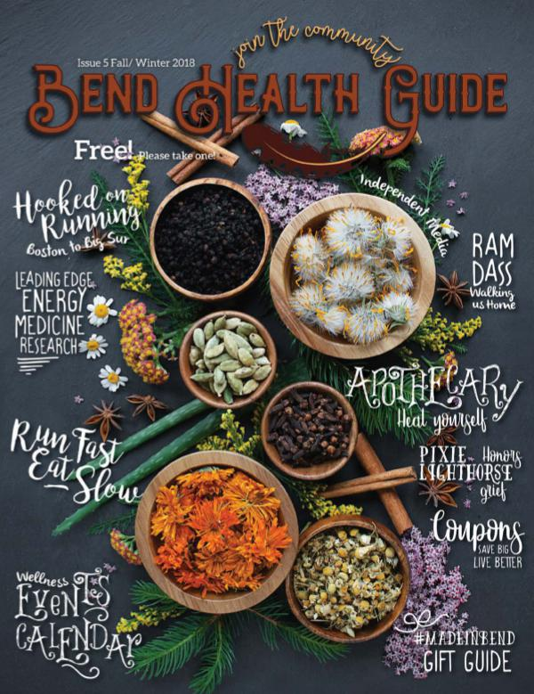 Bend Health BHG Fall 2018 Preview