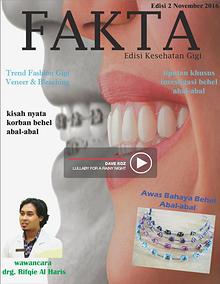 Majalah FAKTA