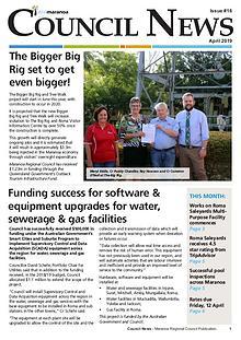 Council News