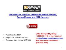 Global Control Cable Industry Key Manufacturers