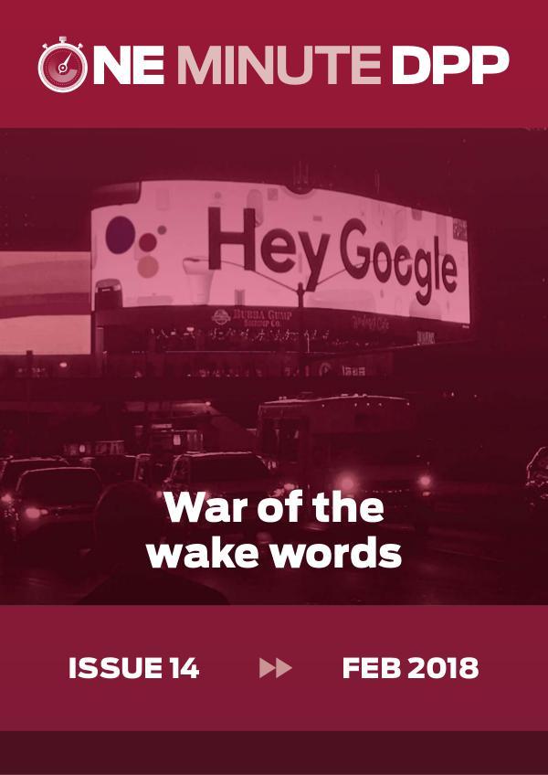 Feb 2018 Issue 14