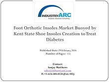 Foot Orthotic Insoles Market | IndustryARC