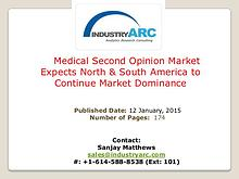 Medical Second Opinion Market: Improving Online Services Make Second