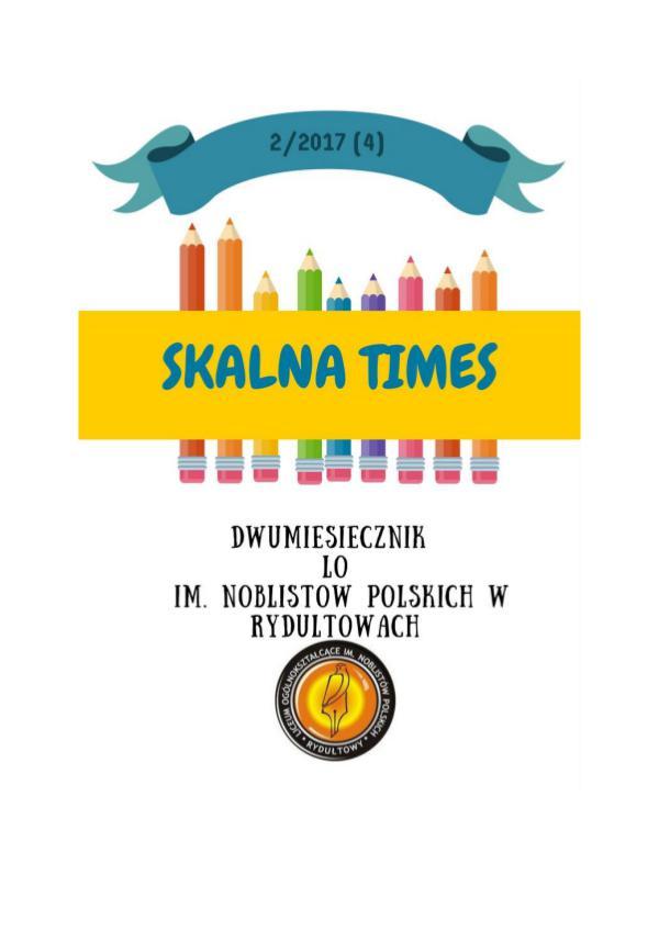 SKALNA TIMES skalnatimes4