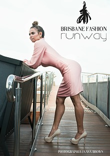 Infinity Runway Editorial