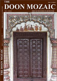 The Doon Mozaic- Architecture of Uttarakhand